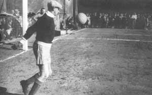 Vlasta Burian vbráně (1933)