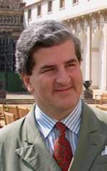 Syn Karel Albrecht Waldstein
