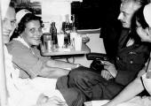 Daisy Zdislava Waldsteinová smanželem Bertholdem