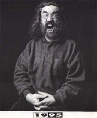 Jaroslav Hutka, 1995