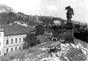 Rodný dům Karla Hašlera naZlíchově