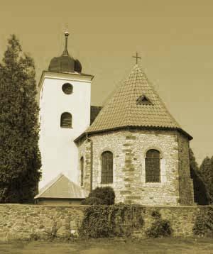 Hradiště Levý Hradec bylo prvním sídlem Přemyslovců