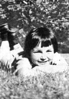 Malá Jana vClevelandu, vroce 1941