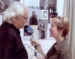 Elena Jaroševská přirozhovoru sOndřejem Suchým