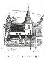 Junkersdorf-unsere erste Wohnstätte in Köln am Rhein
