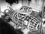 Eduard Hrubeš:  Štěpánova ponorka