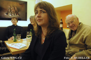 Petra Haasová, Miroslav Sígl