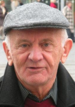 Jan Baum