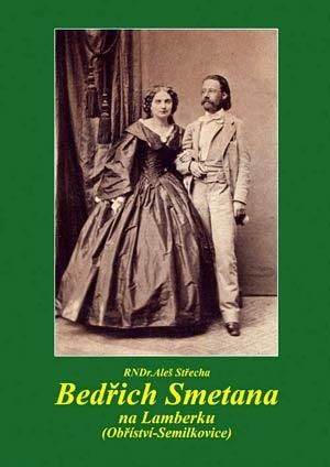 Bedřich Smetana ajeho druhá žena Bettina